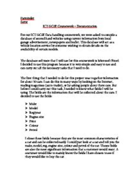 Cover Letter For Ict Ict Coursework Help Cover Letter For Application In Bank Literature Review On Matrix