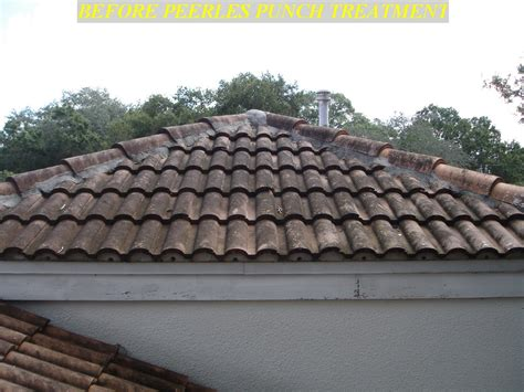 Barrel Tile Roof Roof Tile Barrel Tile Roof