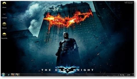 psp themes batman dark knight 10 awesome hd windows 7 movie themes for your desktop