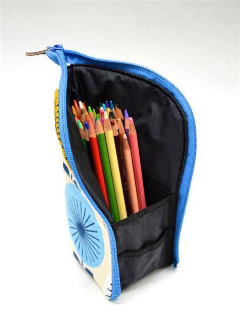 cara membuat zipper pencil case the 25 best pencil case pattern ideas on pinterest