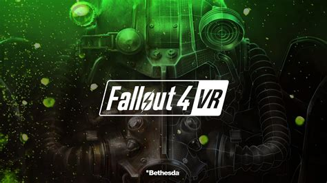 fallout  vr    wallpapers hd wallpapers id