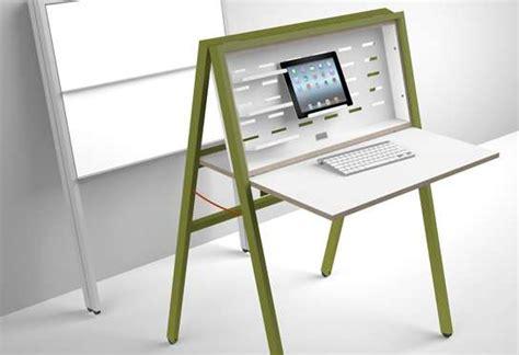 Folded Desk Home Furniture Design Fold Desk