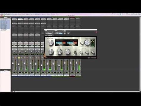 drum compressor tutorial softube fet compressor for drum mixing mixing tutorials