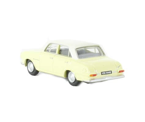 Diecast Victor hattons co uk oxford diecast 76fb005 vauxhall fb victor