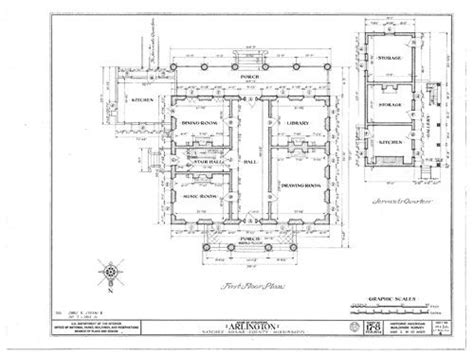 southern plantation floor plans floor plan antebellum homes and plantations learn nc floorplans architectural house
