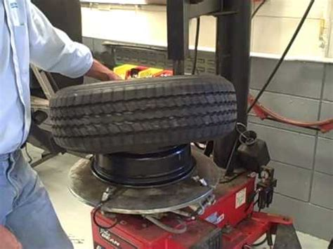 msctc tire changing training video youtube