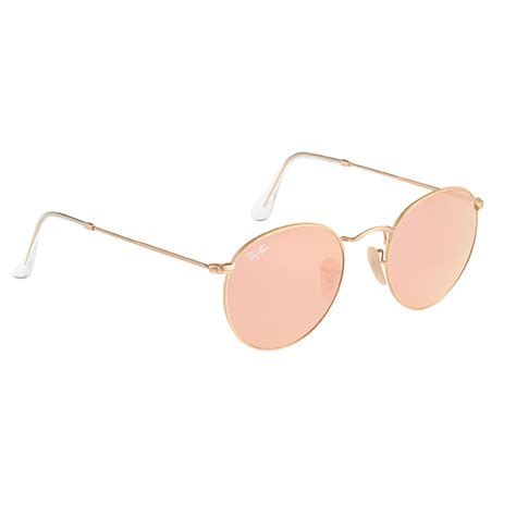 lyst j crew ban retro sunglasses with flash