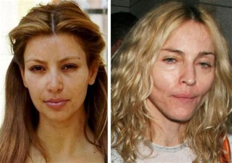 celebrity stylists in az stars without makeup 2012 pictures to pin on pinterest