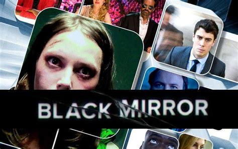 black mirror your life black mirror season one the dark side of technology