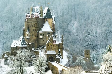 places  visit  germany  winter