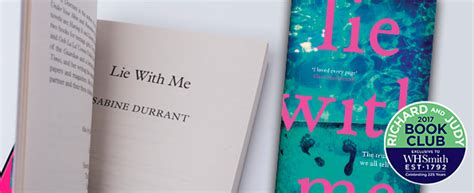 Book Review It And It By Sabine Durrant by The Zoella Book Club Beautiful Broken Things By