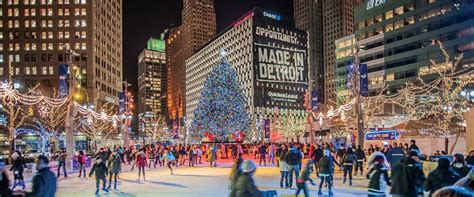 chicago tree lighting 2017 detroit tree lighting ceremony 2017 in detroit mi everfest