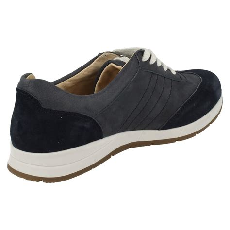 wide fit shoes for easy b wide fitting casual shoes ebay