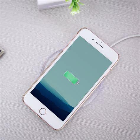 Nillkin Magic Iphone 7 Wireless Receiver nillkin magic wireless charging apple iphone 7 gold