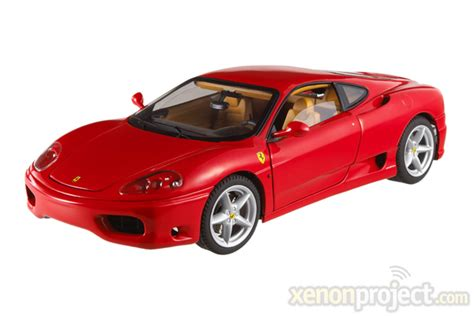 Wheels 360 Modena 1999 Editions 1999 360 modena elite edition