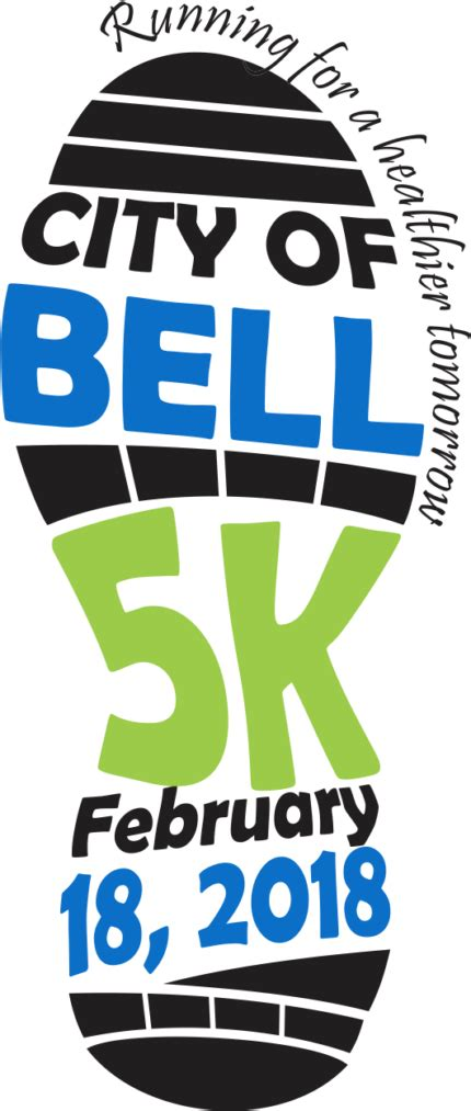 the s guide to health run walk runã eat right and feel better books city of bell 4th annual 5k children s 1k run walk