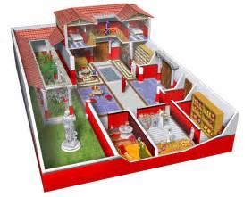 Roman Domus Floor Plan Roman Domus By Betomelo On Deviantart