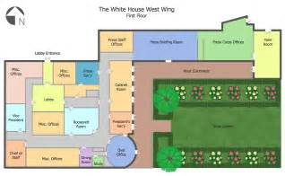 west wing floor plan white house west wing tv show floor plan