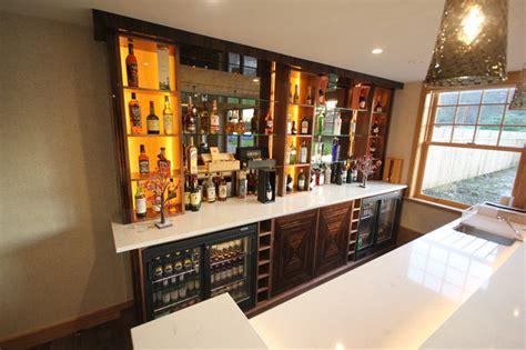 Fancy Home Bar Luxury Home Bar In Macassar Modern Home Bar