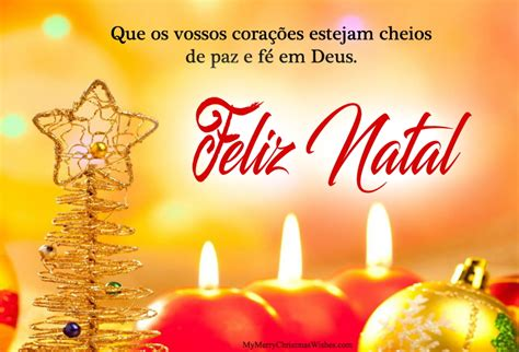 merry christmas  portuguese language feliz natal images quotes