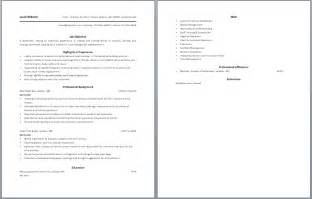 10 bartending resume best template writing resume sample