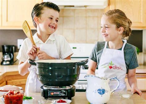 LA Cooking Classes for Kids