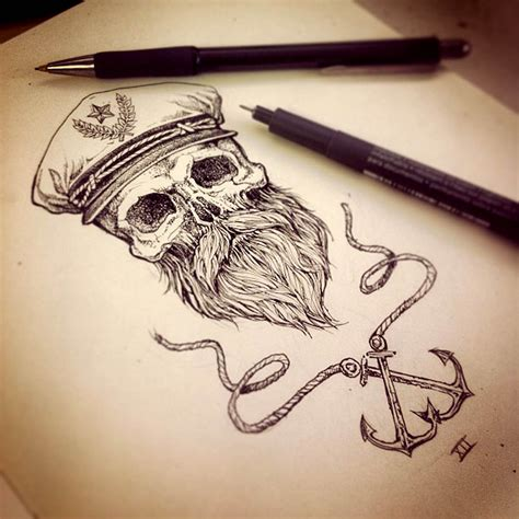 sailing tattoos nautical tattoos