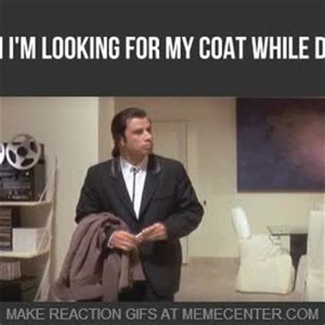 Pulp Fiction Meme - it could be worse movie pulp fiction by barcaborn