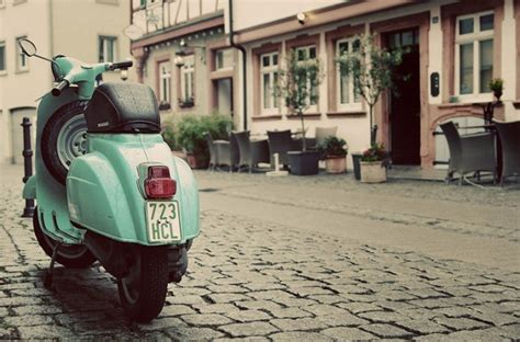 wallpaper graffiti vespa parked green vespa at bavaria germany vespa feedfloyd
