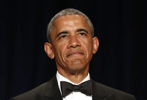obama s obama has aged a lot since his first white house correspondents dinner huffpost