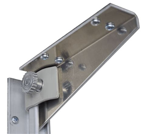 Ceiling Shelf Brackets by Shelving Brackets By E Z Shelving Systems Inc