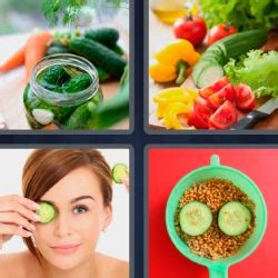 vegetables 4 pics 1 word 4 pics 1 word 8 letters answers easy search updated