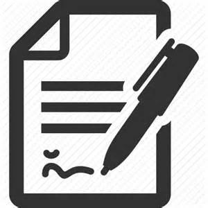 contract cv file resume icon icon search engine