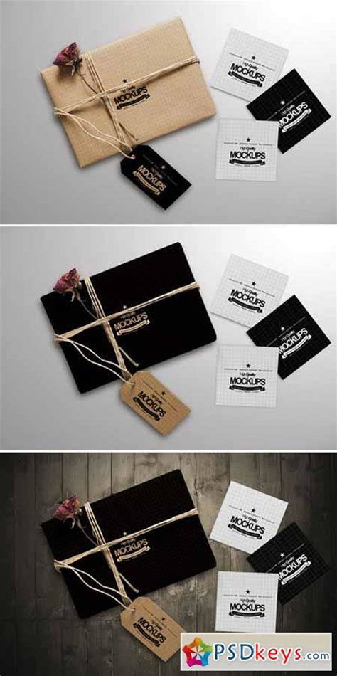 square business card template photoshop box and square business card mockup 405988 187 free
