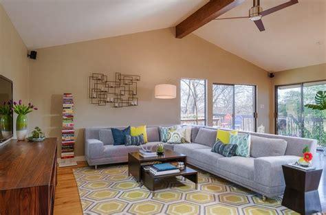 modern living room design  small homes pooja room