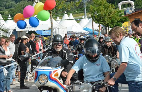Motorradtouren Um Garmisch Partenkirchen by 13 Bmw Motorrad Days In Garmisch Partenkirchen