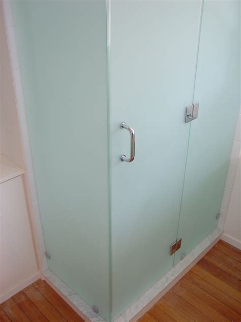 Frosted Shower Door Shower Enclosure Frosted Glass Our Frosted Glass Shower Enclosures Quotes