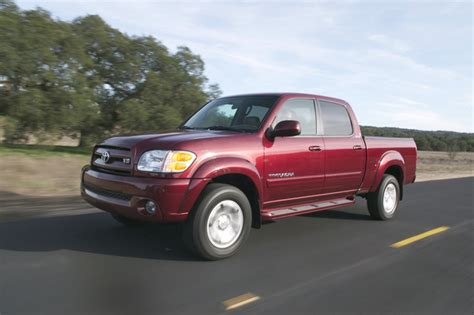 2005 Toyota Tundra Recalls Big Price Drops For These 5 Cars Affected By Air Bag