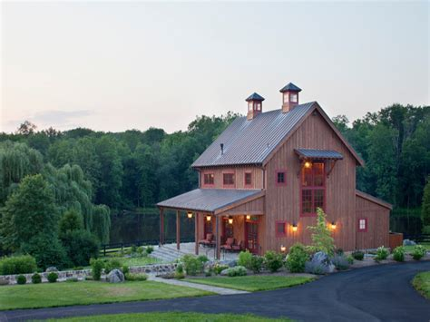barn living outdoor alluring pole barn with living quarters for your