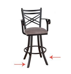 Best Bar Stools For Toddlers by Best Kid Friendly Bar Stools For Toddlers And Preschoolers