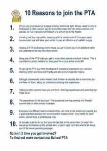 Thank You Letter To Parents From Pto Pto President Welcome Back Speech Pto Stuff Pinterest