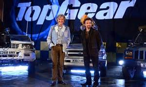 The Greatest American Last Episode Clarkson Lays Into Episode Of Top Gear Airing Sunday On Daily Mail
