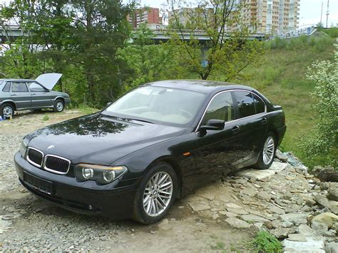 how petrol cars work 2003 bmw 745 regenerative braking used 2003 bmw 7 series photos 4398cc gasoline fr or rr automatic for sale