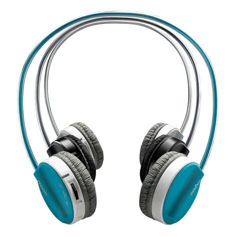 Headset Rapoo rapoo h6020 bluetooth stereo headset wireless headset phone iphone mobile computers rapoo
