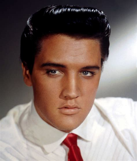 elvis presley hair style on black women pompadour hair history popsugar beauty