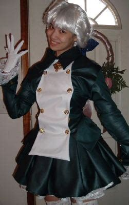 alice  shadow hearts ii costume