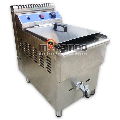 Jual Thermometer Fryer jual mesin gas fryer mks 181 di surabaya toko mesin
