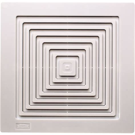 lowes bathroom vent shop broan polypropylene exhaust vent at lowes com