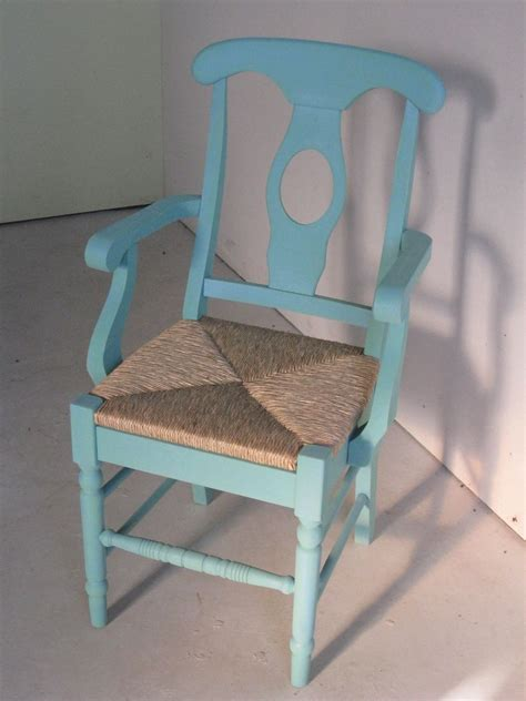 Custom Made Dining Chairs Custom Made Blue Dining Chair Harp Chair By Ecustomfinishes Reclaimed Wood Furniture