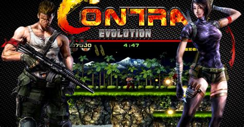 contra game for pc free download full version windows 7 free download game contra evolution revolution hd full